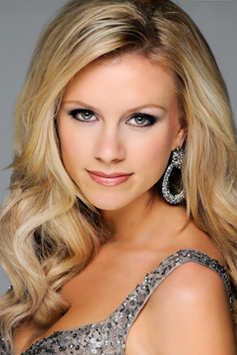 Miss Missouri USA 2012